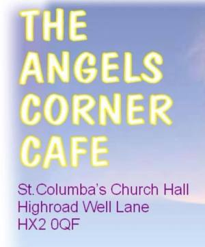 ANGELS CORNER CAFE